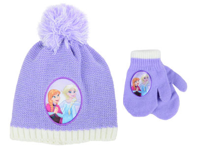 Disney Frozen Iridesent Knit