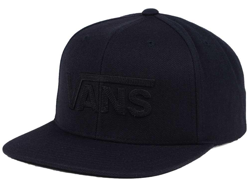 Vans Drop V Snapback Cap 37d1127776c