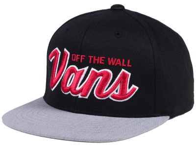 Vans Youth Wilmington Snapback Cap