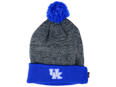 Kentucky Wildcats Nike NCAA Heather Pom Knit