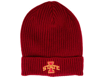 Iowa State Cyclones Nike NCAA Cuffed Knit
