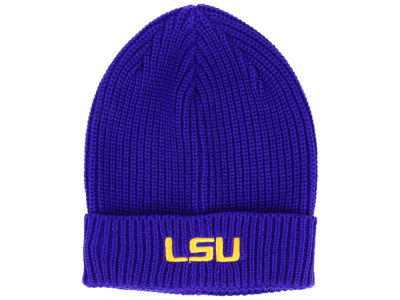 LSU Tigers Nike NCAA Cuffed Knit