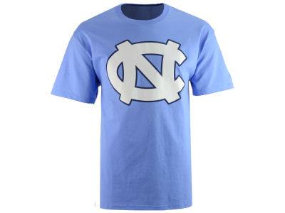 North Carolina Tar Heels NCAA 2 for $28 Champion NCAA Men's Big Logo T-Shirt