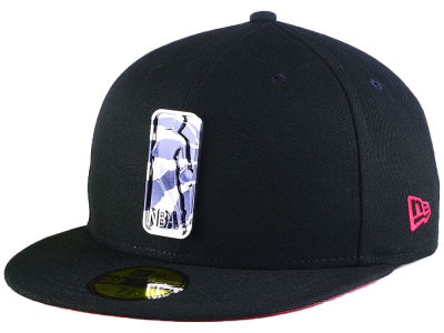 Toronto Raptors New Era NBA Mixed Metal 59Fifty Cap