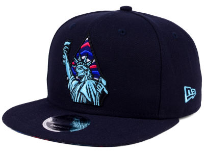 Volcom Lady Liberty 9FIFTY Snapback Cap
