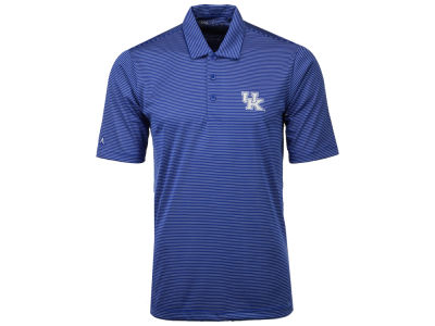 Kentucky Wildcats Antigua NCAA Men's Quest Polo