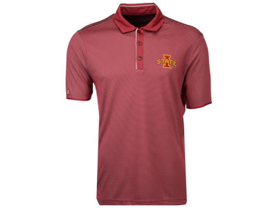 Iowa State Cyclones Antigua NCAA Men's Draft Polo