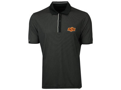 Oklahoma State Cowboys Antigua NCAA Men's Draft Polo