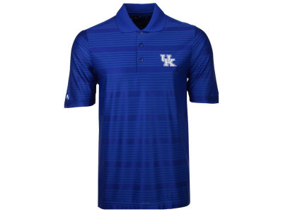 Kentucky Wildcats Antigua NCAA Men's Illusion Polo Shirt
