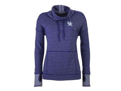 Kentucky Wildcats Antigua NCAA Women's Snap Pullover