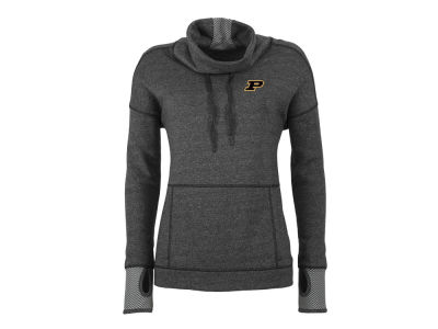 Purdue Boilermakers Antigua NCAA Women's Snap Pullover