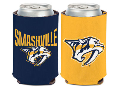 Nashville Predators Can Cooler
