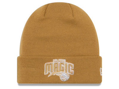 Orlando Magic New Era NBA Fall Time Cuff Knit