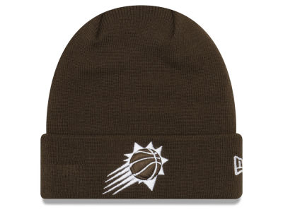 Phoenix Suns New Era NBA Fall Time Cuff Knit