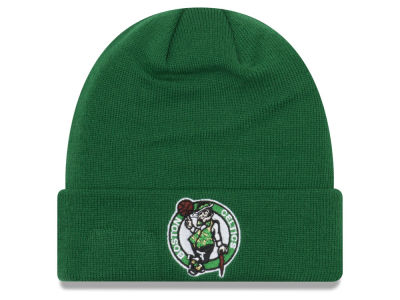 Boston Celtics New Era NBA Breakaway Knit