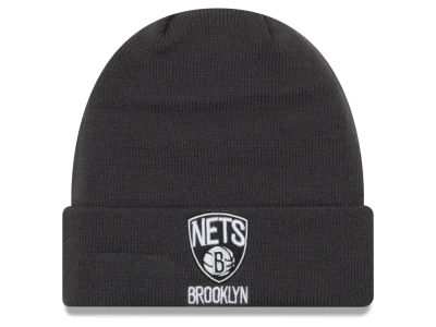 Brooklyn Nets New Era NBA Breakaway Knit