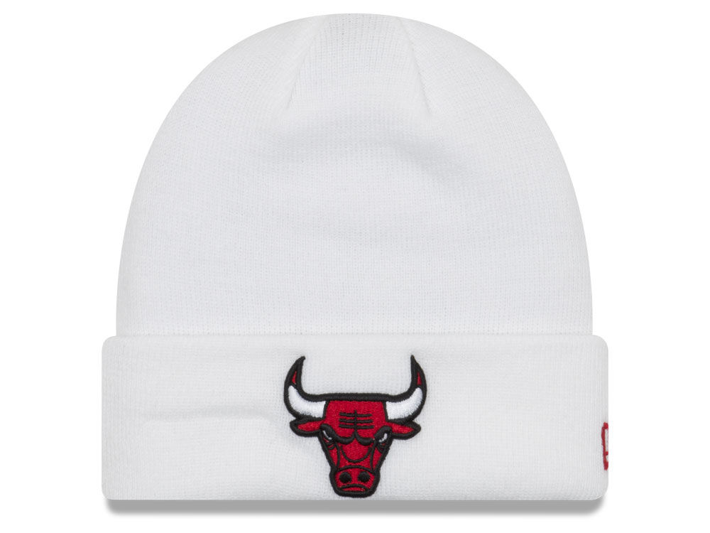 Chicago Bulls New Era NBA Breakaway Knit  25b743257e8b