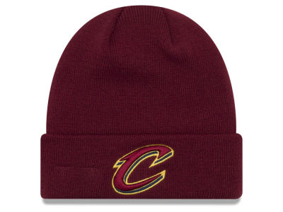 Cleveland Cavaliers New Era NBA Breakaway Knit