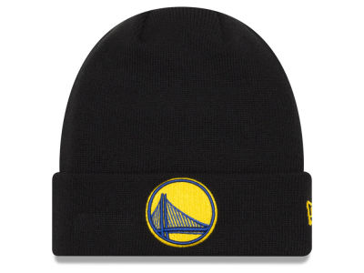 Golden State Warriors New Era NBA Breakaway Knit