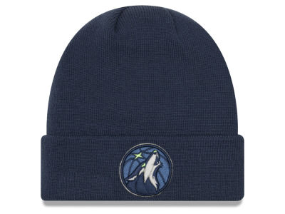 Minnesota Timberwolves New Era NBA Breakaway Knit
