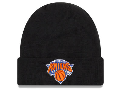 New York Knicks New Era NBA Breakaway Knit