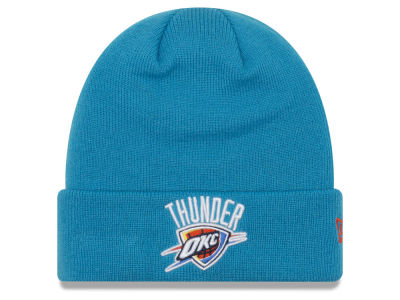Oklahoma City Thunder New Era NBA Breakaway Knit