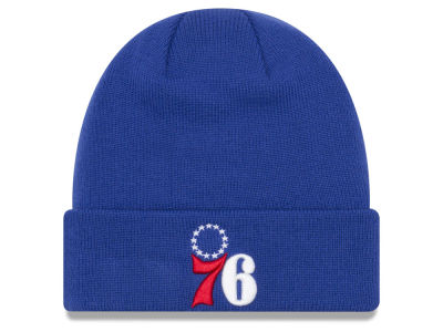 Philadelphia 76ers New Era NBA Breakaway Knit