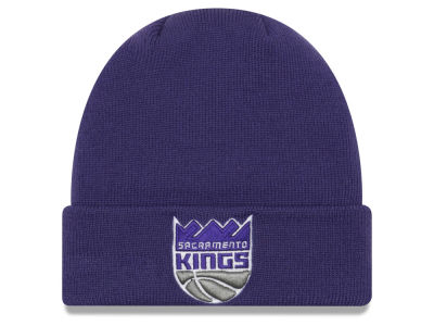 Sacramento Kings New Era NBA Breakaway Knit