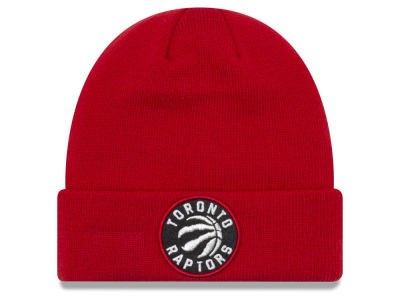 Toronto Raptors New Era NBA Breakaway Knit
