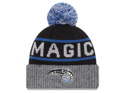 Orlando Magic New Era NBA Court Force Pom Knit