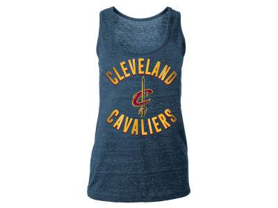 Cleveland Cavaliers NBA Women's Exclusive Circle Tank