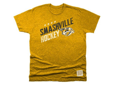 Nashville Predators NHL Youth Vintage T-Shirt