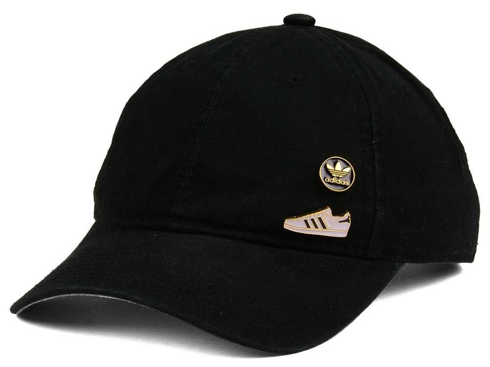 adidas Originals Superstar Pin Cap  487ad9c5c30
