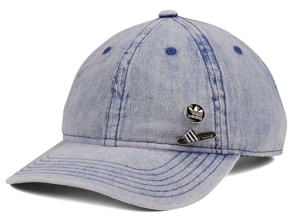2f219adf7bb adidas Originals Adilite Pin Cap