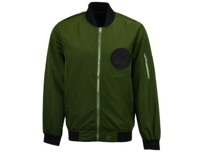 Boston Celtics NBA Men's Bomber Jacket