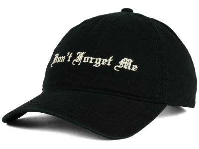 Proper Cause Don't Forget Me Cap