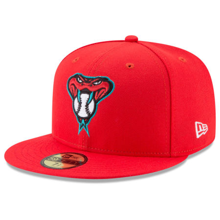 Arizona Diamondbacks New Era 2017 MLB Players Weekend 59FIFTY Cap