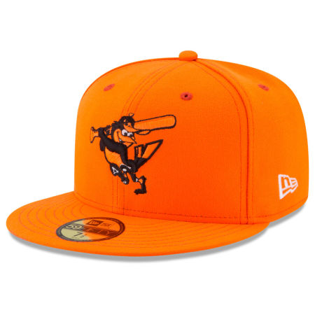 Baltimore Orioles New Era 2017 MLB Players Weekend 59FIFTY Cap