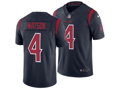 Houston Texans DeShaun Watson Nike NFL Men's Limited Color Rush Jersey