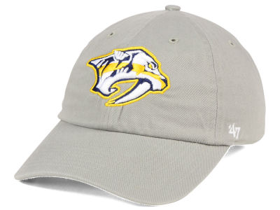 Nashville Predators '47 NHL '47 CLEAN UP Cap