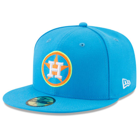 Houston Astros New Era 2017 MLB Players Weekend 59FIFTY Cap