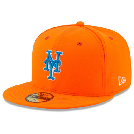 New York Mets New Era 2017 MLB Players Weekend 59FIFTY Cap
