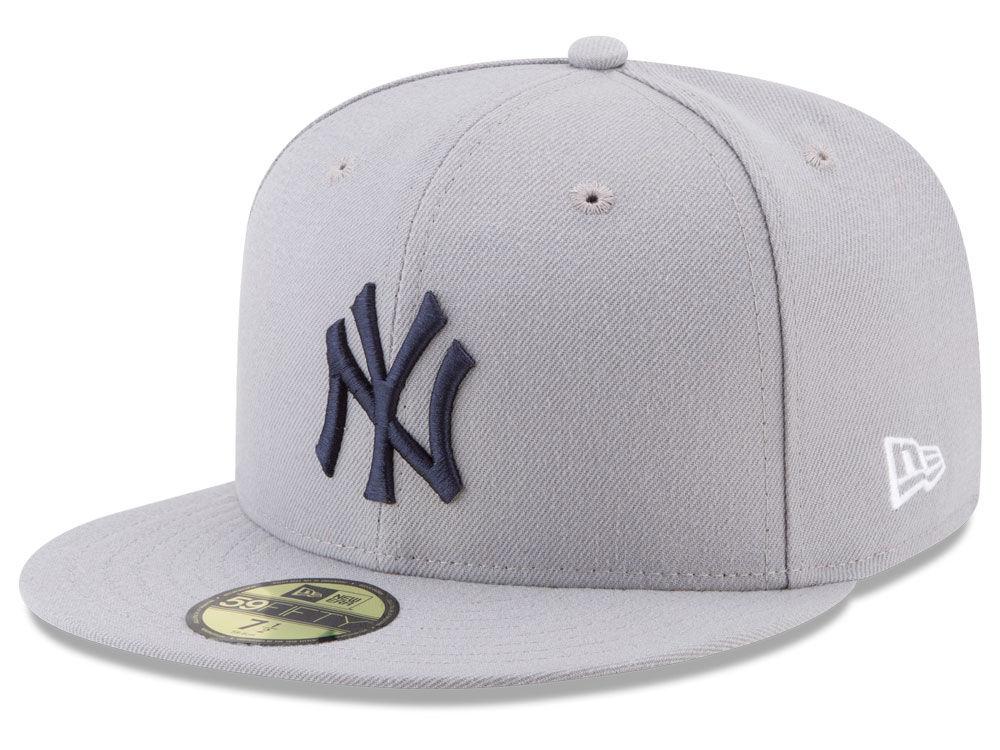 New York Yankees New Era 2017 MLB Players Weekend 59FIFTY Cap  76565391744