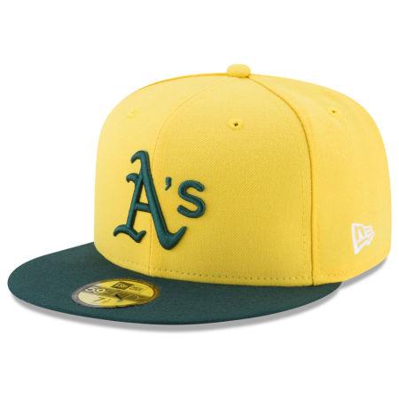 Oakland Athletics New Era 2017 MLB Players Weekend 59FIFTY Cap