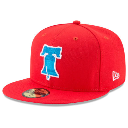 Philadelphia Phillies New Era 2017 MLB Players Weekend 59FIFTY Cap