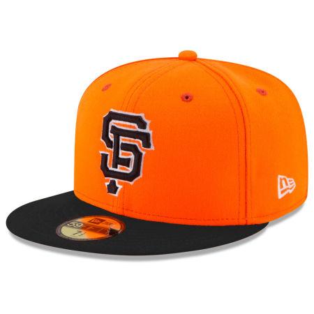 San Francisco Giants New Era 2017 MLB Players Weekend 59FIFTY Cap