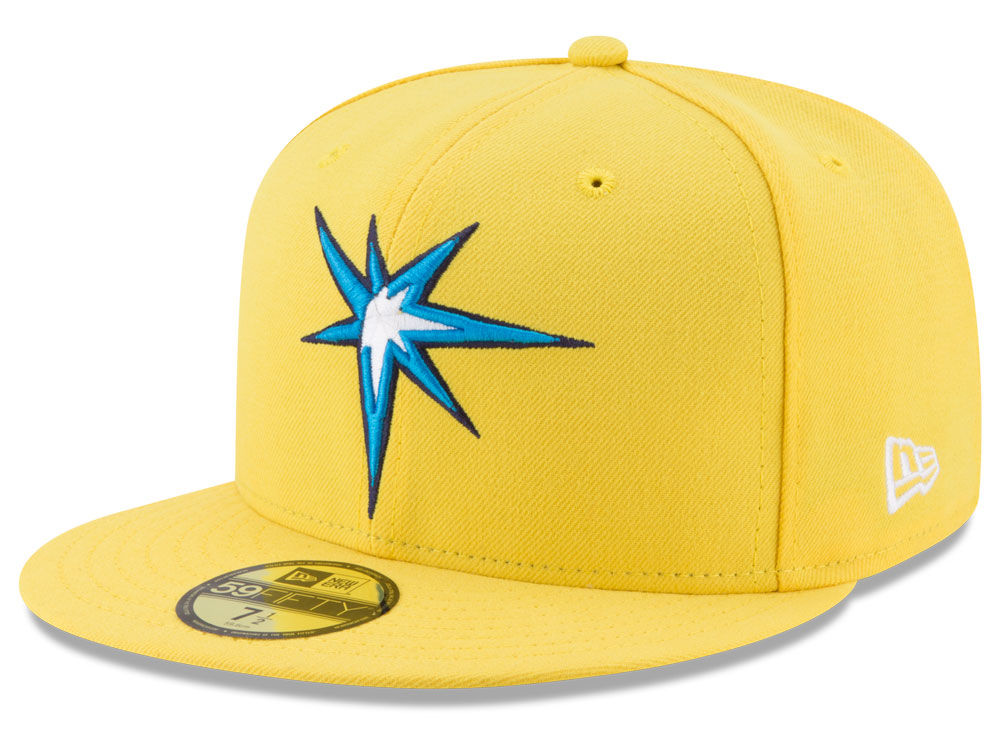f33979cb14301a ... get tampa bay rays new era 2017 mlb players weekend 59fifty cap 81cb9  f4fdc
