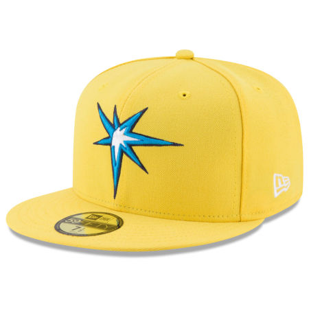 Tampa Bay Rays New Era 2017 MLB Players Weekend 59FIFTY Cap