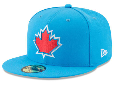 Toronto Blue Jays New Era 2017 MLB Players Weekend 59FIFTY Cap