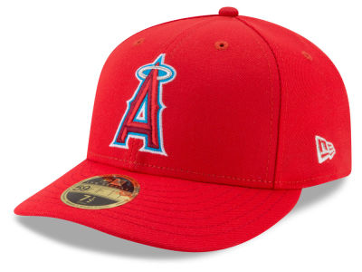 Los Angeles Angels New Era 2017 MLB Players Weekend Low Profile 59FIFTY Cap